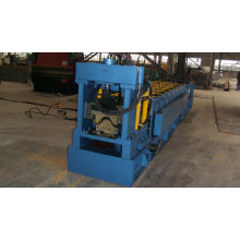 Customized building and construction equipment ridge cap forming machine