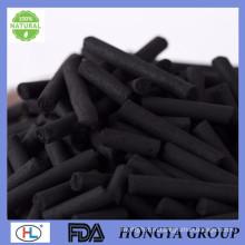 Огромную площадь поверхности активированного угля, пропитанного в Китае завод