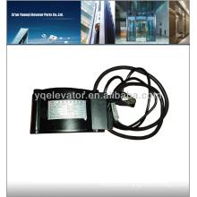 Thyssen elevator door motor K300 elevator door motor control price for Thyssenkrupp