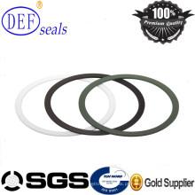 Selo hidráulico padrão de backup do anel da fábrica