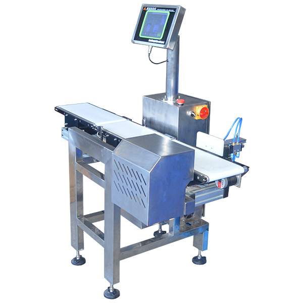 Electric conveyor check weighing machine (MS-CW2018)