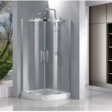 Quadrant Duschtür / Dusche / Glas Dusche Zimmer Fabrik