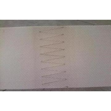 PTFE/ Teflon Conveyor Belt with Dentate Joint