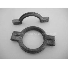 Fonderie d'acier moulé avec OEM disponible