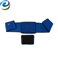 Rehabilitation Use Orthopedic Post-surgery Back Hot Cold Wrap for Adult Back