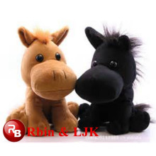 customized OEM design! Donkey plush animal toy