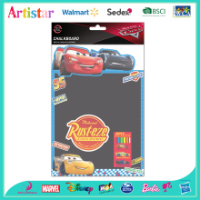 DISNEY&PIXAR CARS chalk board set