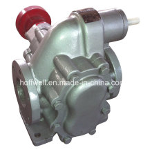 Aprobado por CE KCB483.3 Chemical-Gear-Pump