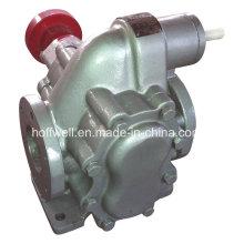 CE approuvé KCB483.3 Chemical-Gear-Pump