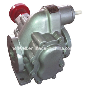 Aprobado por CE KCB483.3 Chemical-Gear-Pump