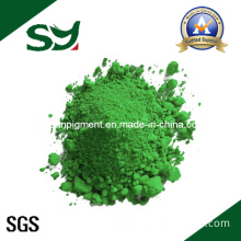 Inorganic Compound Pigment Iron Oxide Green