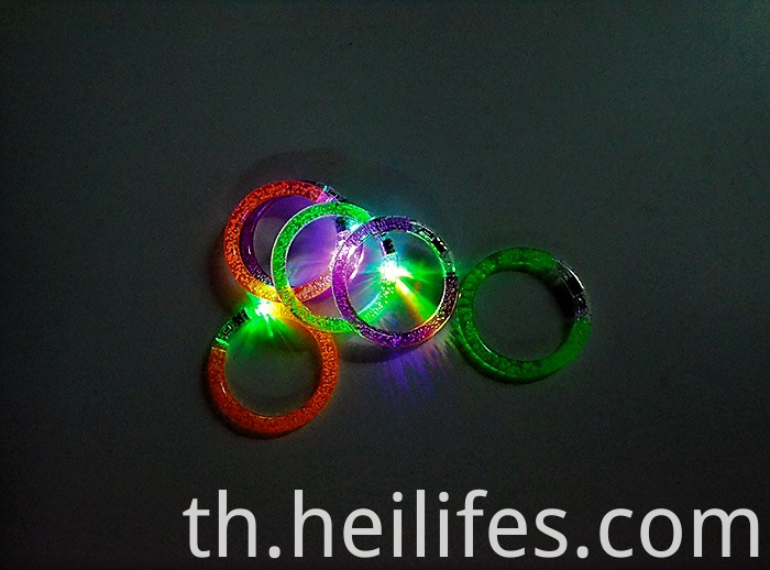 LED Wristband for children