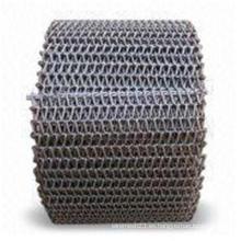 Correa transportadora de metal (malla de alambre)