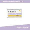 Amoxicillin Tablet