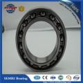 (6205-2z / c3) Roulement à billes en acier fabriqué en Chine