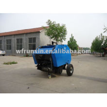 Round hay baler (CE, tractor type)