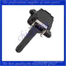 UF369 058905105 058907447C for volkswagen bora golf passat ignition coil