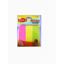 Colored Assorted Sticky Notes