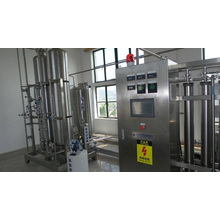 A larg water capacity ,full Stainless Steel  Industrial RO water Purifier Equipment  for Pharma