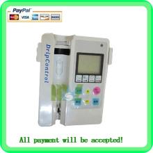 MSLIS03 Medical high pressure infusion&syringe pump in China