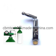 Medical Oxygen Cylinders Cga870 Valves with Good Quality