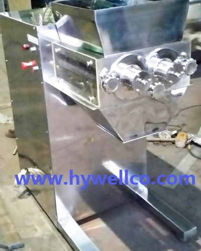 Swaying Granulating Machine