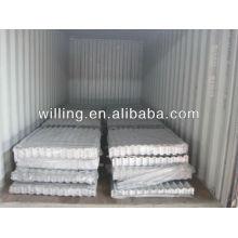 galvanized or alu-zinc corrugated steel sheet