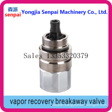 Vapor Recovery Breakaway Valve M34X1.5