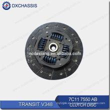 Genuine Transit V348 Disco de embrague 7C11 7550 AB