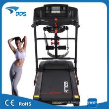 Tapis roulant motorisé / équipement commercial de gymnastique de forme physique / tapis roulant de bureau