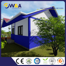 (WAS1003-40M)Cheap Modular Housing Manufacturers Pre-Fab Buildings Homes