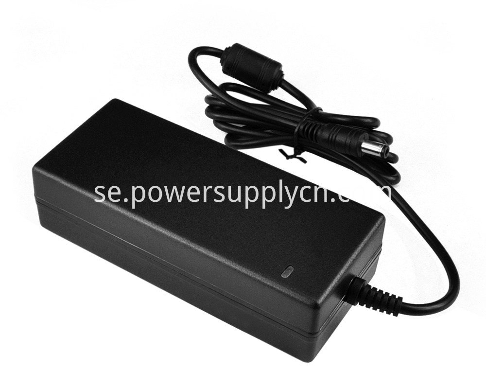 9V5.5A desktop power adapter