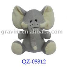 Plush Elephant,Stuffed Elephant,Stuffed Animal