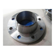 A182 F11/F12 Carbon Steel Welding Neck RF Flange Bridas