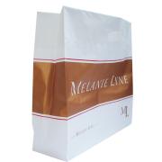 Yüksek kaliteli plastik alışveriş çantası
