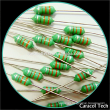 AL0307 68uH Color Circle Coils Inductor For LED Driver