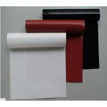 Tissu en fibre de verre en silicone