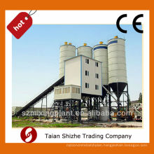 HZS60 concrete mixing plant with low cost