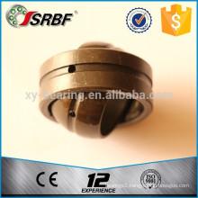 GE series spherical plain bearings GE6E