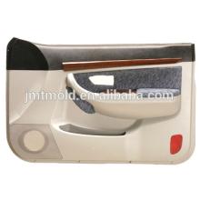 Профессиональный двери автомобиля внутренняя панели пластичная прессформа,автоматическая панель плесень
