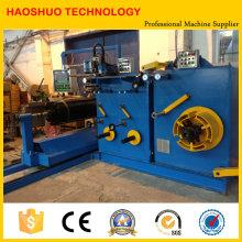 Ce, máquina de enrolamento da folha do ISO, equipamento para o transformador