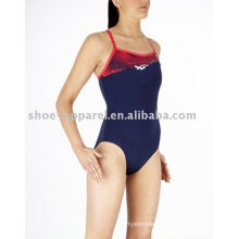 2014 China custom professional swimsuit women