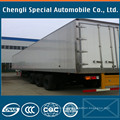 Dongfeng 4X4 Small Good Dimension Cargo Trucks for Sale