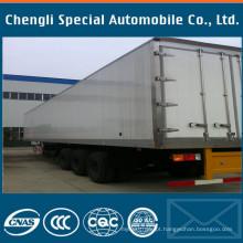 Caminhões pequenos da carga da dimensão boa de Dongfeng 4X4 para a venda
