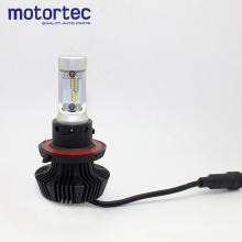Автомобильные светодиодные налобные фонари модели H13 для TOYOTA