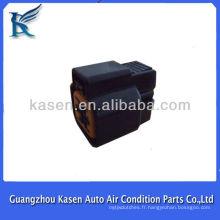 Connecteur auto denso à 4 broches pour pièces détachées compresseur