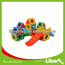 indoor soft play house LE.WS.057