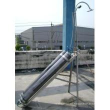 Tragbarer Solarwarmwasserbereiter (SPT)