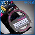 Hight Quality Custom Design Zink-Legierung bunte Sport-Medaille