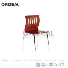 Silla de madera contrachapada OZ-1059- [catálogo]